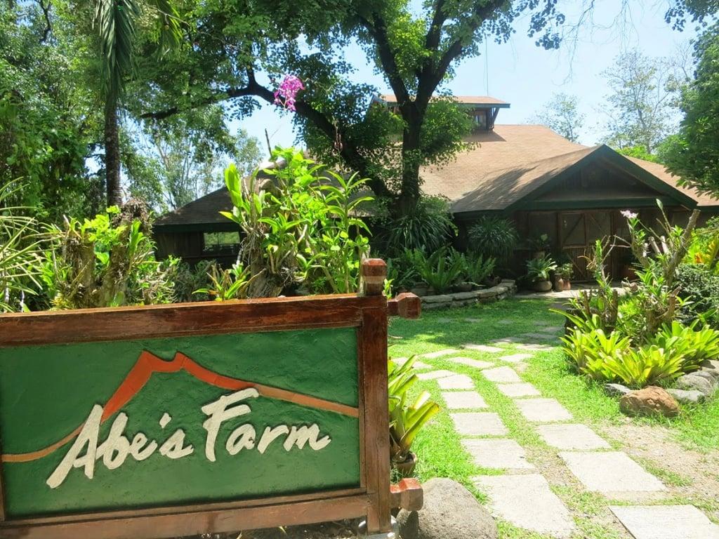 Magalang Abe's Farm