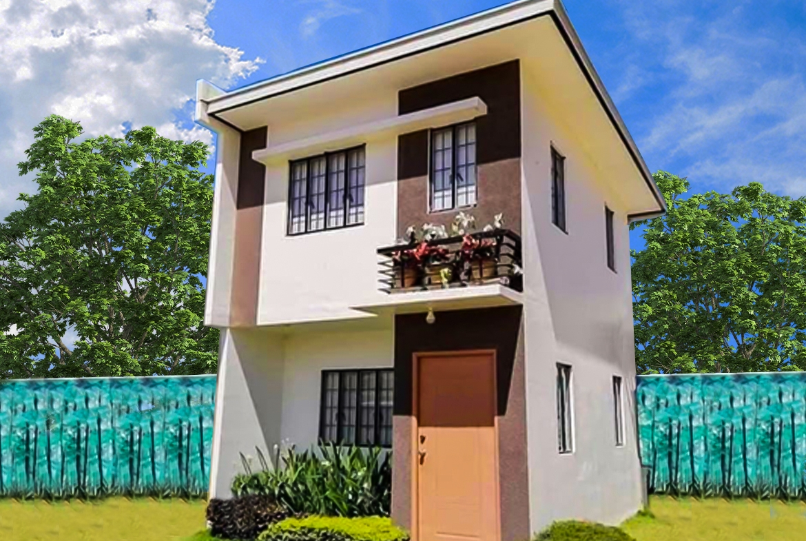 Bria Homes in Calamba Laguna