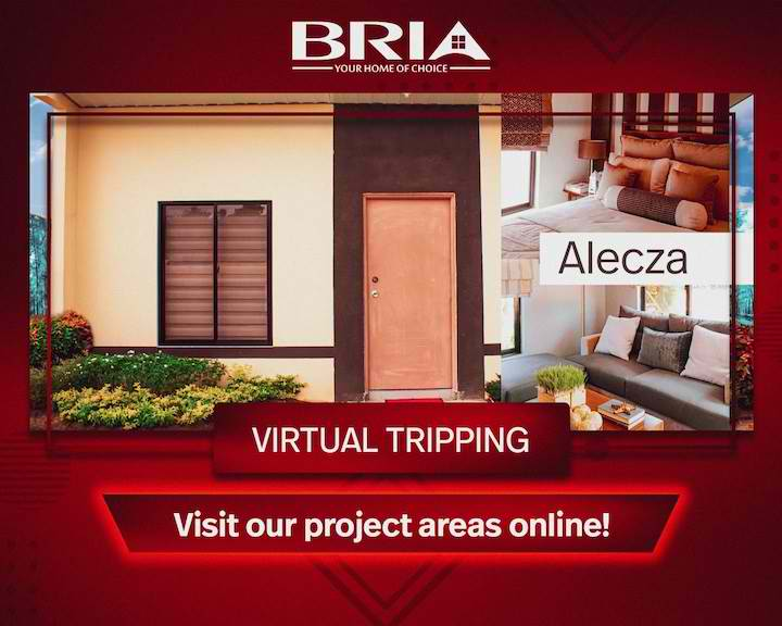 Bria Virtual Tripping