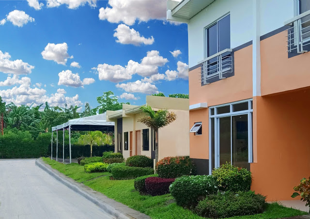 Bria quality and affordable homes