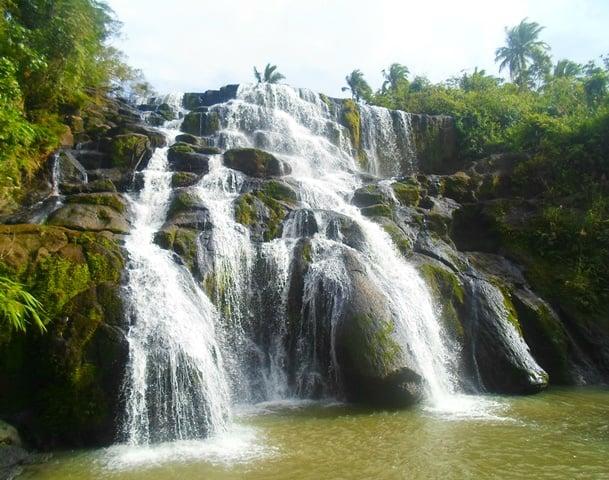 Aliw Falls