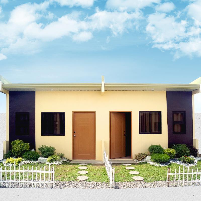 Elena house model given by Magandang Buhay