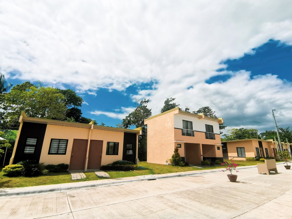 BRIA Homes offers Filipinos quality homes as investment options in Central and Northern Luzon House Models