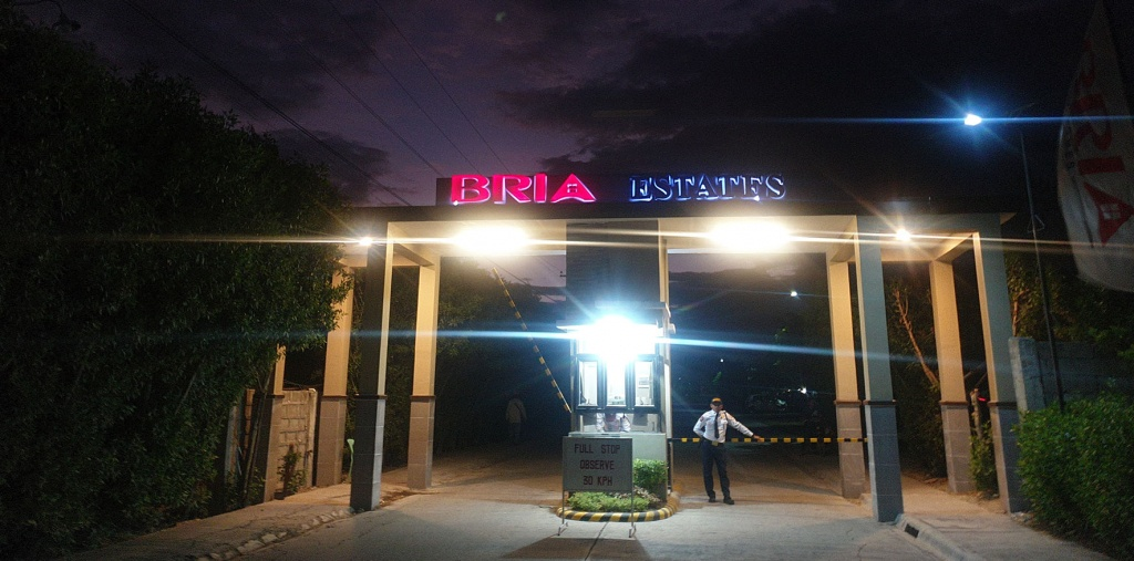 BRIA Homes Management Ensures Peace of Mind Amidst Pandemic