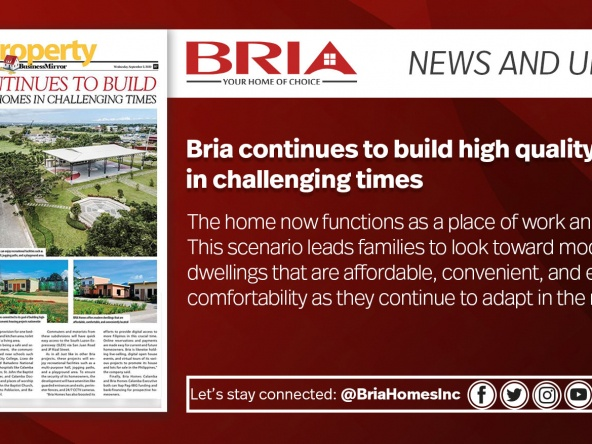 Bria Quality House