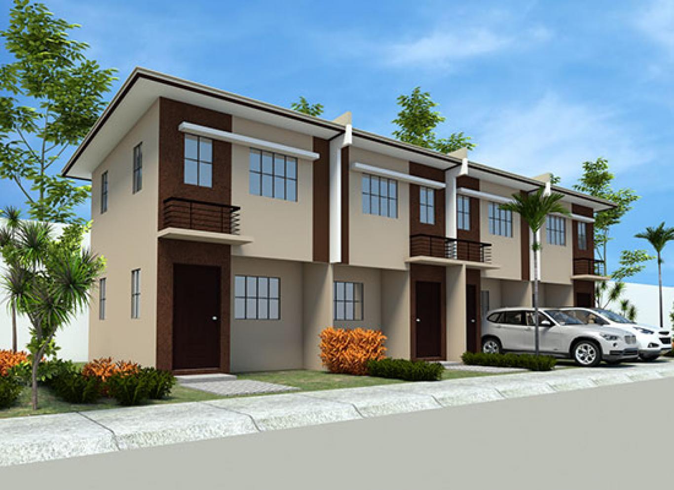 Angeli House Model
