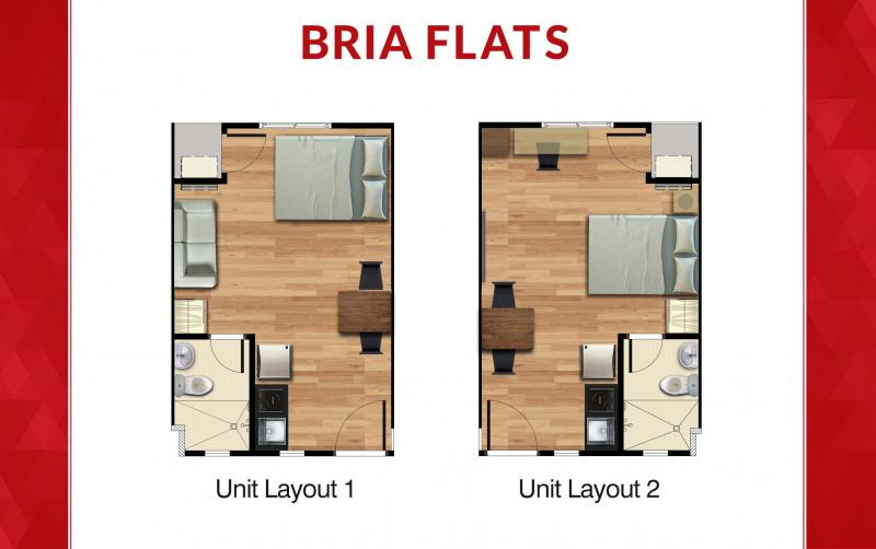 Home | BRIA - Murang Pabahay