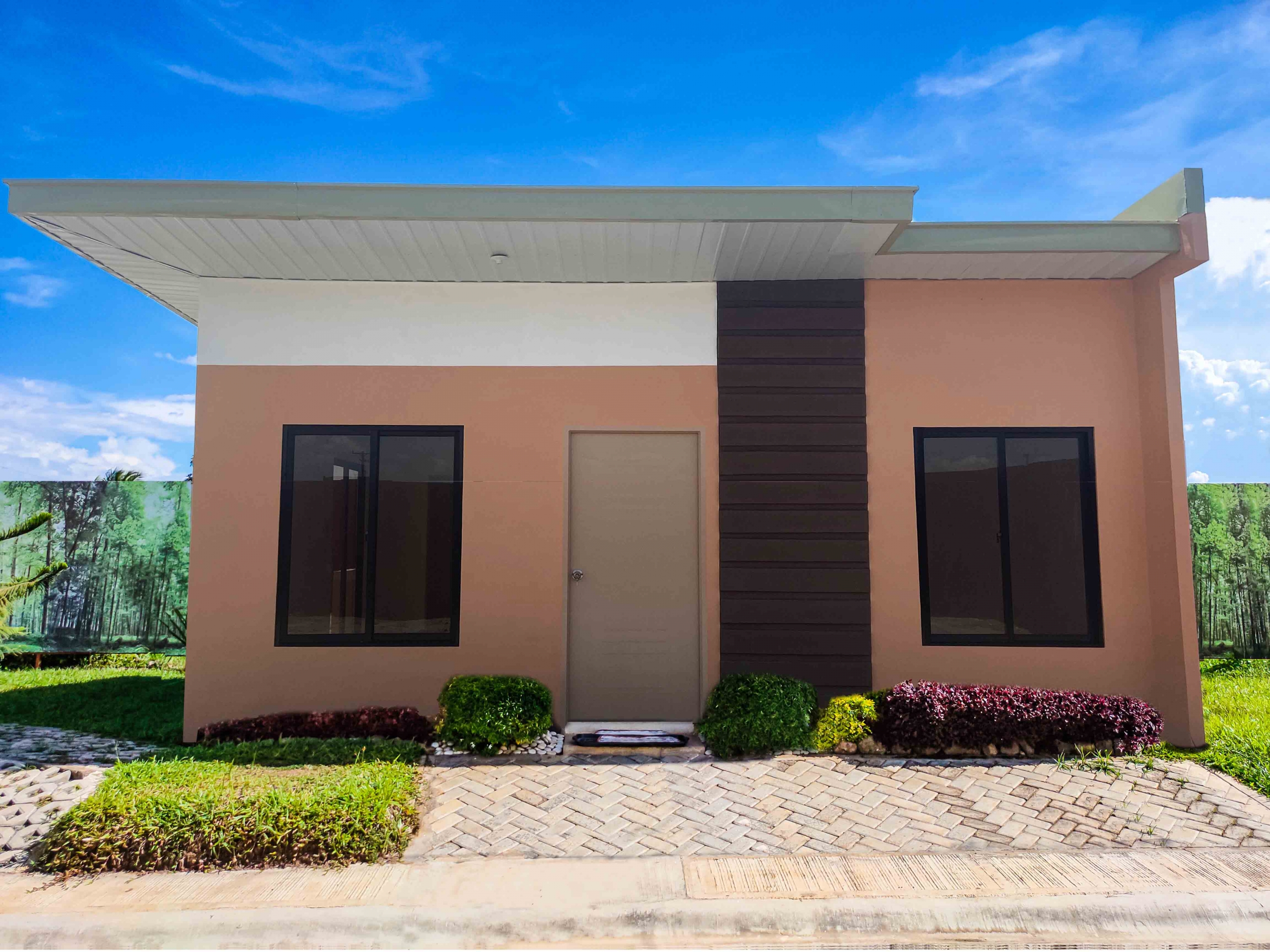 Thalia affordable house and lot
